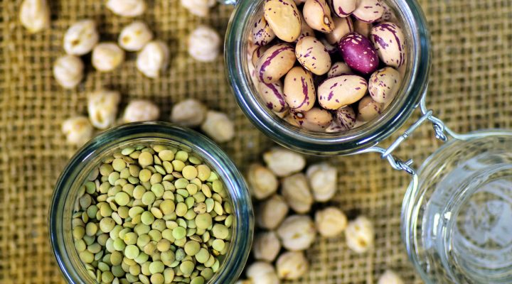 What Are Good Vegan Sources of Protein? How Much Protein Do We Need?